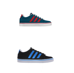 Adidas Rayado J Kid's Skateboarding Shoes