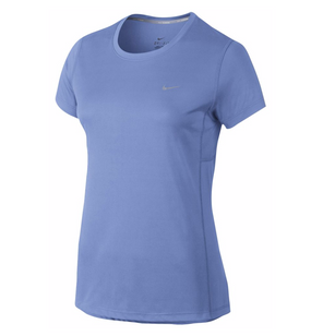Nike Women's Dri-FIT Miler Short Sleeve T-Shirt