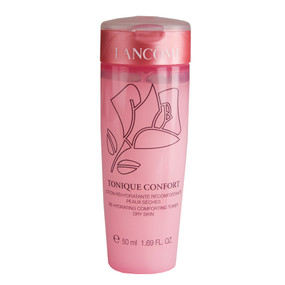 Lancome Tonique Confort Re-Hydrating Comforting Toner - Dry Skin Travel Size 1.69oz/50ml
