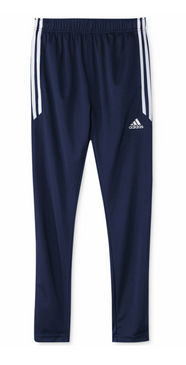 Adidas Boys 'Elite' Tapered Athletic Training Pants