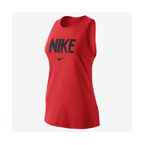 Nike Women's Tomboy Graphic Training Tank Top