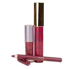 Tarte Total Lip Service 3 Piece Lip Essentials Kit