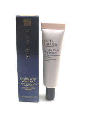 Estee Lauder Double Wear Waterproof All Day Extreme Wear Concealer 0.5oz/15ml