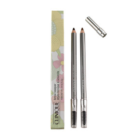 Clinique Brow Keeper Brow Pencil with Brush, .04oz/1.2g