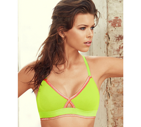 b.tempt'd by Wacoal b.active sport bra 952210