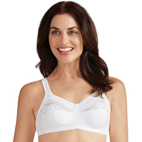 Amoena Isadora Soft Cup Wireless Full-Figure Bra