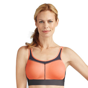 Amoena Power Medium-Impact Sports Bra