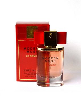 Estee Lauder Modern Muse Le Rouge Eau de Parfum Spray 1oz/30ml