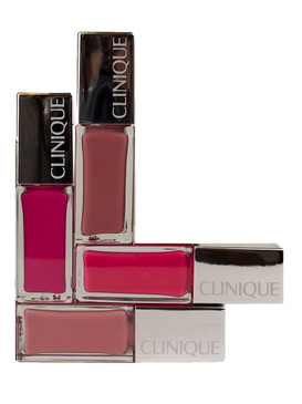 Clinique Pop Lacquer Lip Colour + Primer - Unboxed