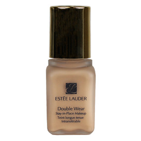 Estee Lauder Double Wear Stay-in-Place Makeup Foundation, Travel Size .33oz/10ml Unboxed