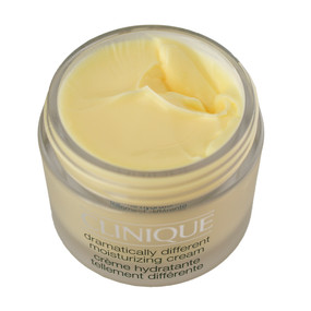 Clinique Dramatically Different Moisturizing Cream Very Dry to Dry Combination Skin 1.7/50ml