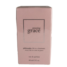 Philosophy Amazing Grace Eau De Parfum, 60ml/2oz