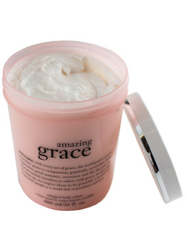 Philosophy Amazing Grace Whipped Body Creme, 240ml/8oz