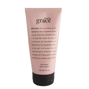 Philosophy Amazing Grace Body Butter, 150ml/5oz