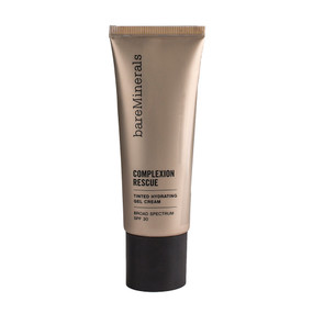 bareMinerals BareSkin Complexion Rescue Tinted Hydrating Gel Cream SPF30, 1.8oz - Unboxed