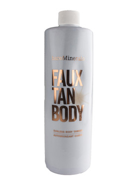 bareMinerals Faux Tan Body Sunless Body Tanner, 16oz