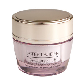 Estee Lauder Resilience Lift Firming/Sculpting Eye Creme, Travel Size 0.34oz/10ml