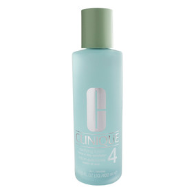 Clinique Clarifying Lotion 4, Oily Skin  13.5/400ml
