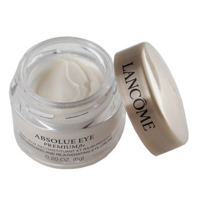 Lancome Absolue Eye Premium Bx Eye Cream, Travel Size 0.20oz/6g