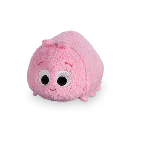 Disney Store - Pearl - Tsum Tsum Plush, Finding Nemo 2 Collection - Mini - 3 1/2''