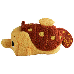 Disney Store - Sheldon - Tsum Tsum Plush, Finding Nemo 2 Collection - Mini - 3 1/2''