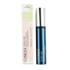 Clinique Chubby Lash Fattening Mascara, 0.4oz/10ml
