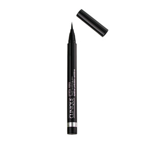 Clinique Pretty Easy Liquid Eyelining Pen - 01 Black, .02oz/.67g Unboxed