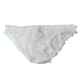 "Victoria's Secret ""I do"" Cheekini Panty"