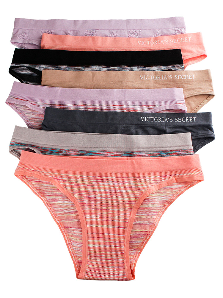 dbda10a61cd95 Victoria's Secret Body by Victoria Seamless Little Cheekini Panty