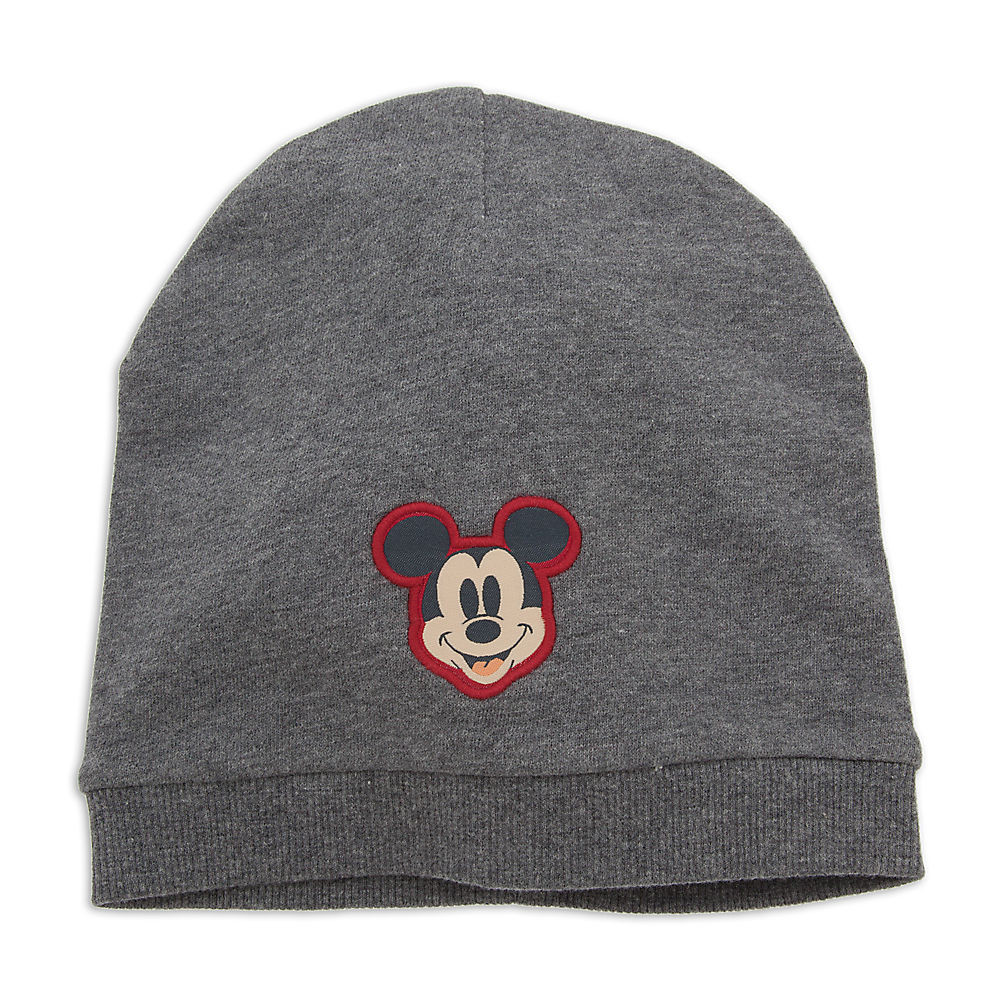 18de06ad546 ... Disney Store Mickey Mouse Beanie Hat for Baby Boys. Image 1