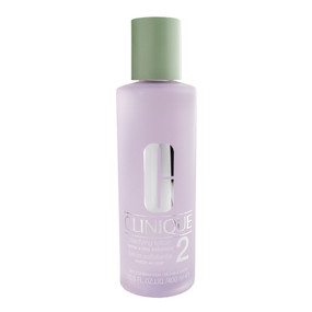Clinique Clarifying Lotion 2, Dry Combination Skin 13.5oz/400ml