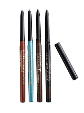 Lancome Le Stylo Waterproof Eye Liner No Smudger, 0.01oz/.28g