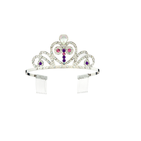 "Disney Store Sofia the First ""Crowning glory"" Tiara / Crown for Girls"