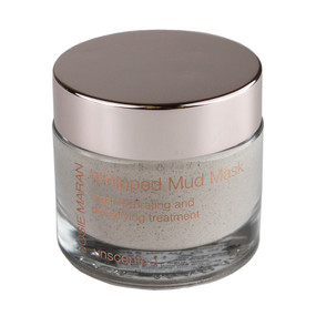 Josie Maran Whipped Mud Mask Argan Hydrating and Detoxifying Treatment  - Unscented, 1.7oz/52g Unboxed
