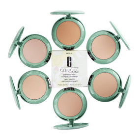 Clinique Perfectly Real Compact Makeup, 0.42oz/12g