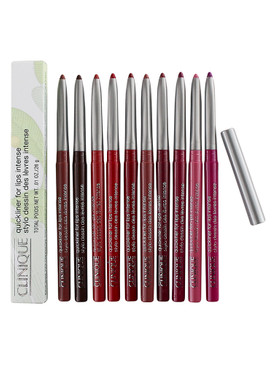 Clinique Quickliner for Lips Intense, .01oz/.26g