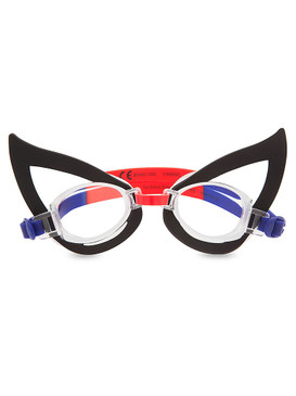 Disney Store Boys Spider-Man Homecoming Mask Swim Goggles