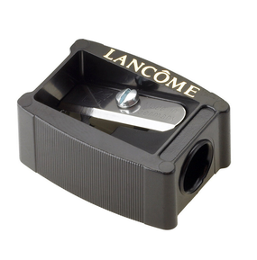 Lancome Black Pencil Sharpener
