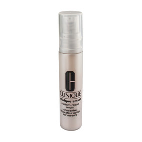 Clinique Smart Custom-Repair Serum - Travel size .34oz/10ml
