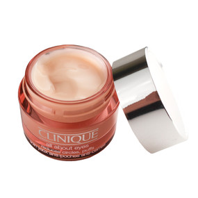 Clinique All About Eyes, Reduces Circle Puffs - 0.5oz/15ml Unboxed