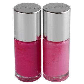 Clinique A Different Nail Enamel / Polish - Travel Size .04oz/4ml