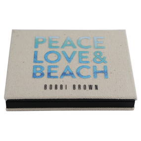 Bobbi Brown Eye Shadow Trio - Beach: Tiki, Sandcastle & Sunset - 0.25oz/7.2g