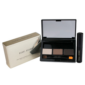 Bobbi Brown Limited Edition Soft Smokey Shadow & Mascara Palette Set