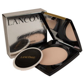 Lancome Dual Finish Multi-Tasking Powder & Foundation in One, .67oz/19g