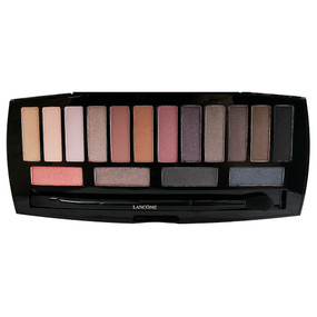 Lancome Auda [City] In Paris (16) Eye Shadows Palette - .045oz/1.3g each