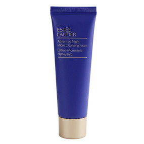 Estee Lauder Advanced Night Micro Cleansing Foam - Travel Size 1.7oz/50ml