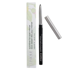 Clinique Quickliner for Eyes Intense Eye Liner - Travel Size .005oz/.14g
