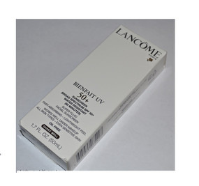Lancome Bienfait UV SPF 50+ Broad Spectrum Super Fluid Facial Sunscreen 1.7oz