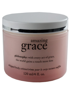 Philosophy Amazing Grace Whipped Body Creme, 120ml/4oz