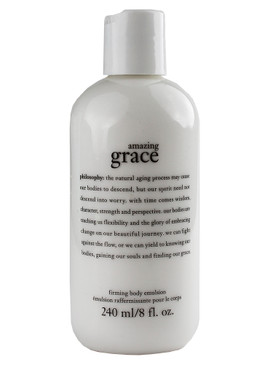 Philosophy Amazing Grace Firming Body Emulsion, 240ml/8oz
